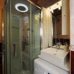 Хостел Акварель ванная