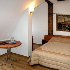 Мини-отель Котбус Студия с разными типами кроватей фото 3