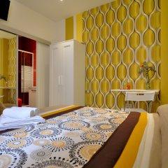 Отель Хостел Far Home Plaza Mayor Испания, Мадрид - отзывы, цены и фото номеров - забронировать отель Хостел Far Home Plaza Mayor онлайн комната для гостей фото 3