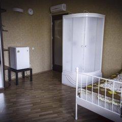 Мини-Отель Шаманка Люкс разные типы кроватей фото 14