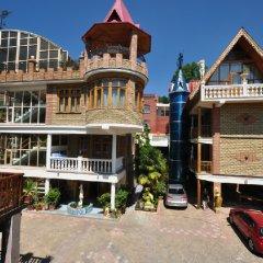 Мини-Отель Амазонка Ялта фото 2