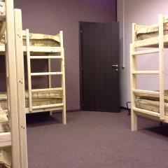 Paris Hostel Кровать в общем номере с двухъярусной кроватью фото 7
