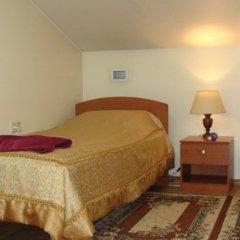 Гостиница Галерея 3* Стандартный номер разные типы кроватей фото 11