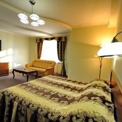 Гостиница Мальдини 4* Полулюкс с различными типами кроватей