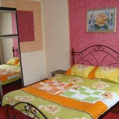 Апартаменты GoodRent на Майдане Незалежности Стандартный номер с разными типами кроватей фото 2