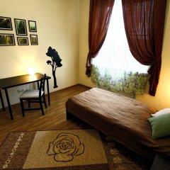 Отель Smart People Eco Стандартный номер фото 5