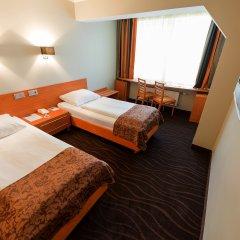 Отель Bellevue Park Riga 4* Стандартный номер