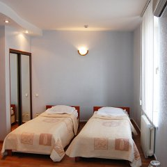Гостиница Gintama-Forum 2* Стандартный номер с разными типами кроватей фото 2