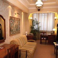 Мини-Отель Глория 3* Люкс