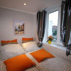 Гостиница Арт Галактика комната для гостей фото 3