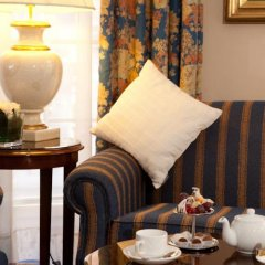 Гостиница Radisson Royal 5* Люкс разные типы кроватей фото 14