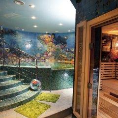 Гостиница Luciano Spa сауна фото 4