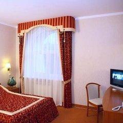 Гостиница Резиденция Троя удобства в номере