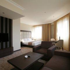 Отель National Armenia 5* Апартаменты разные типы кроватей