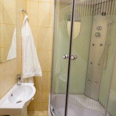 Гостиница Мини-отель на Сергиевской, 6 в Сергиеве Посаде - забронировать гостиницу Мини-отель на Сергиевской, 6, цены и фото номеров Сергиев Посад ванная фото 3