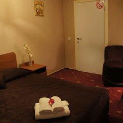 Hotel Na Presnya Стандартный номер с различными типами кроватей фото 2