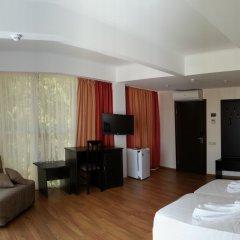 Гостиница Green Club Полулюкс с различными типами кроватей фото 5