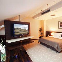 Гостиница Кадашевская 4* Улучшенный номер с разными типами кроватей
