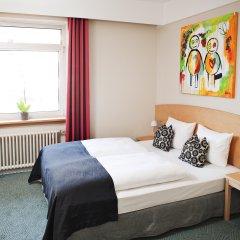Mercur Hotel 3* Стандартный номер с различными типами кроватей фото 8