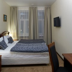 Гостиница Годунов 4* Номер Бизнес с различными типами кроватей