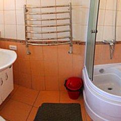 Гостевой дом София Апартаменты с разными типами кроватей фото 5
