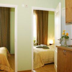 Апарт-отель Невский 78 Апартаменты разные типы кроватей