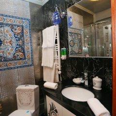 Гостиница Buen Retiro 4* Люкс с различными типами кроватей фото 15