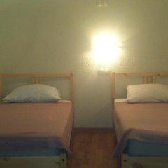 Гостиница Петербургские тайны комната для гостей фото 3