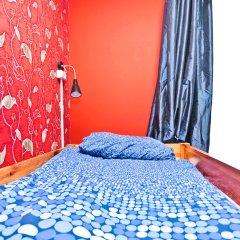 Хостел Наполеон Номер с общей ванной комнатой с различными типами кроватей (общая ванная комната) фото 5