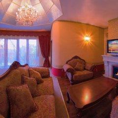 Гостиница Вилла Никита Полулюкс с разными типами кроватей фото 6
