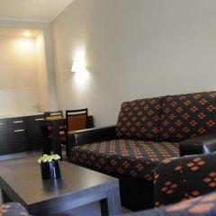 Гостиница Золотой Затон 4* Апартаменты с различными типами кроватей фото 22