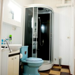 Клуб отель Времена Года 3* Номер с различными типами кроватей (общая ванная комната) фото 5