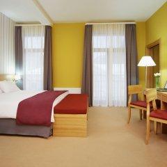 Tulip Inn Roza Khutor Hotel 3* Люкс