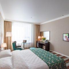 Гостиница Ramada Kazan City Centre 4* Номер Бизнес с разными типами кроватей фото 2
