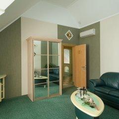 Hotel Oberteich Lux 4* Апартаменты