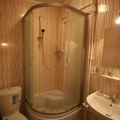 Гостиница Арт Галактика ванная фото 4
