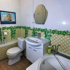 Гостиница Востряково ванная фото 2