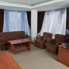 Раздан Отель 4* Люкс повышенной комфортности с различными типами кроватей фото 2