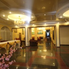 Гостиница Гранд Уют развлечения фото 2