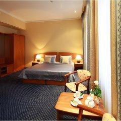 Отель Горки 4* Номер Бизнес фото 4