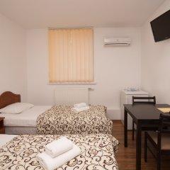 Апартаменты Дерибас Стандартный номер с различными типами кроватей фото 15