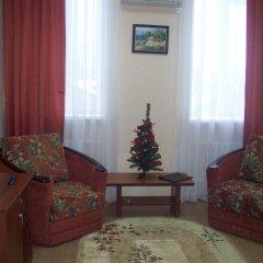 Гостиница Левый Берег 3* Люкс с различными типами кроватей фото 4