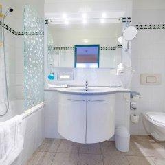 Отель Bellevue Park Riga 4* Апартаменты фото 5