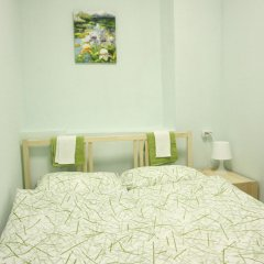 АХ отель на Комсомольской 2* Номер Эконом разные типы кроватей (общая ванная комната) фото 12