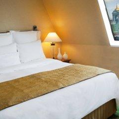 Гостиница Ренессанс Санкт-Петербург Балтик 4* Люкс с разными типами кроватей