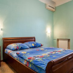 Апартаменты Абсолют Апартаменты с 2 отдельными кроватями фото 16