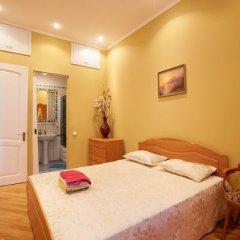 Апартаменты Как Дома 3 Апартаменты с разными типами кроватей фото 5