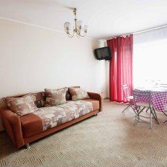 Апартаменты Эксклюзив Апартаменты с различными типами кроватей