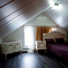 Клуб отель Времена Года 3* Люкс с различными типами кроватей фото 2
