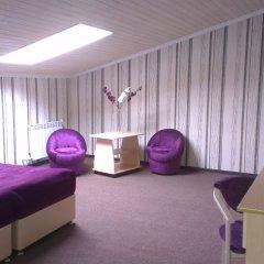 Гостиница Галла Стандартный номер с различными типами кроватей фото 12